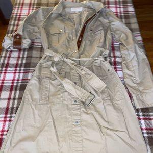 Michael Kors Wrap Dress